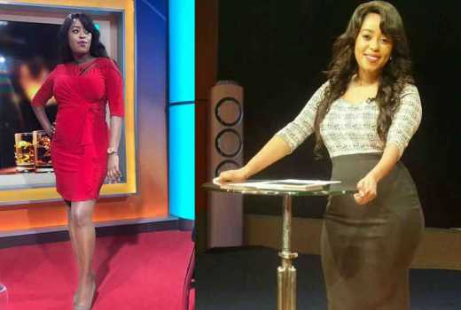 Lilian Muli: I turned to alcohol after my divorce