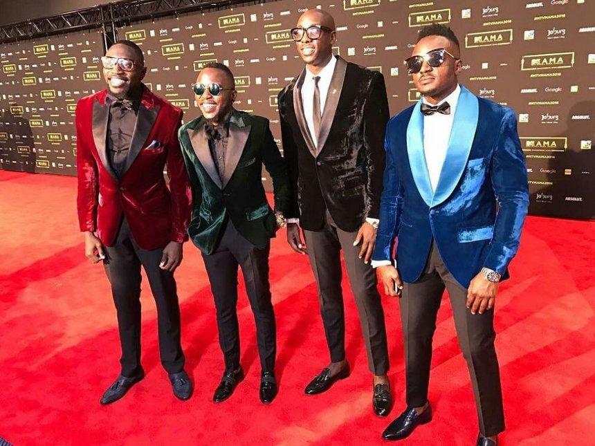 Sauti Sol set to quit music, leave Kenya