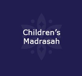 Children's Madrasah
