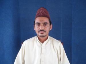 Hafiz Abdul Hady Tariq Sahib