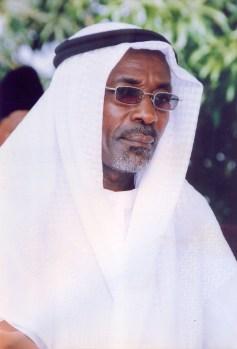 Maulvi M.Yusuf Yawson Sahib Naib Ameer I
