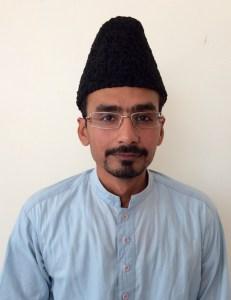 Intsar Ahmad Sahib