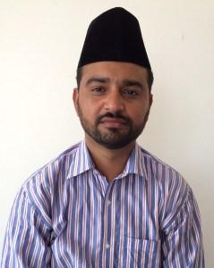 Anwar Iqbal Saqib Sahib