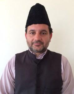 Mirza Khalil Ahmad Baig Sahib