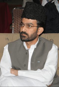 Mr. Fareed Ahmad Naveed Sahib, Principal