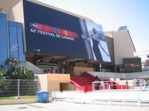 Theatre Lumière, Cannes