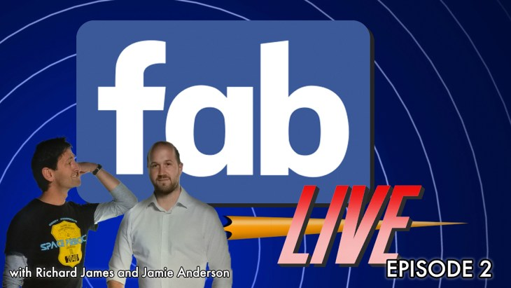 FAB Live Episode 2