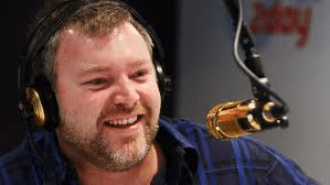 Kyle Sandilands: even Bill O'Reilly thinks he's a cunt.