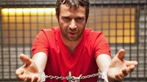 James Purefoy as Joe Carroll.