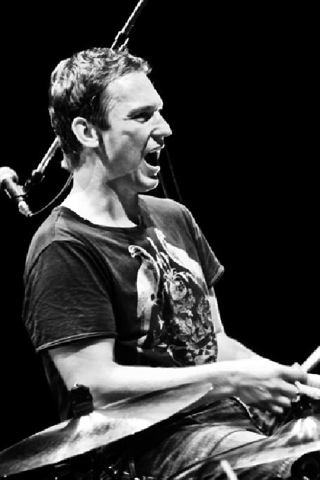 Jamie Little - Drums/Vocals