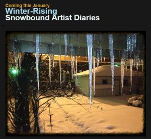 snowbound teaser