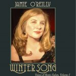 Wintersong, CD by Jamie OReilly