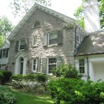 Stone House Concerts