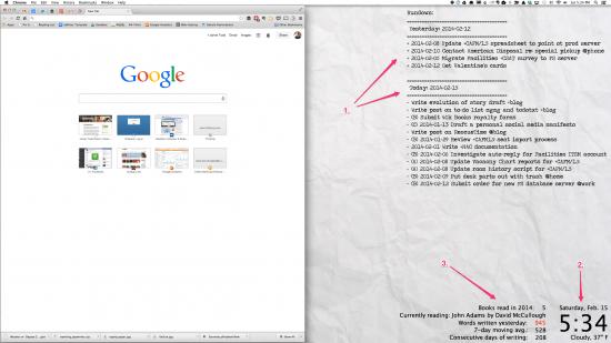 Analytics Desktop