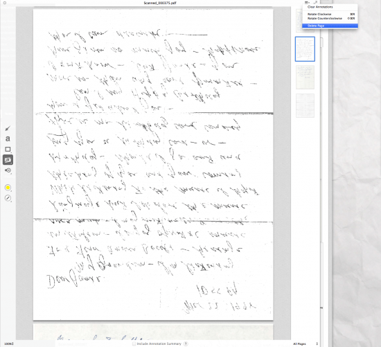Inline Edit 5