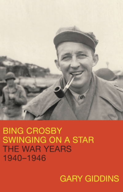 Bing Crosby Swinging on a Star