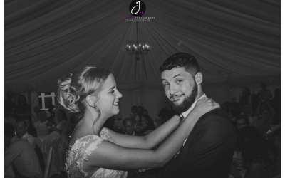 Wedding | Chris + Laura – Holmfield Arms, Wakefield.