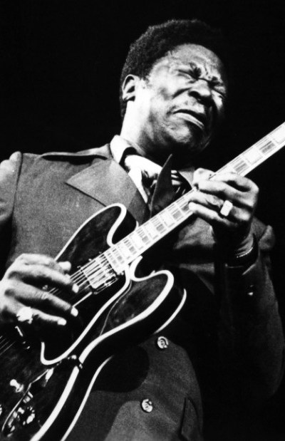 Rest In Peace, B.B. King.