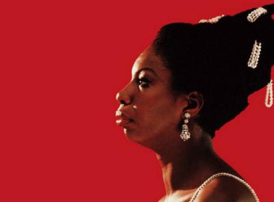 """""""Strange Fruit"""" – Nina Simone"""