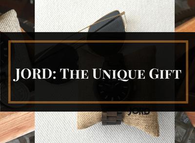 JORD: The Unique Gift