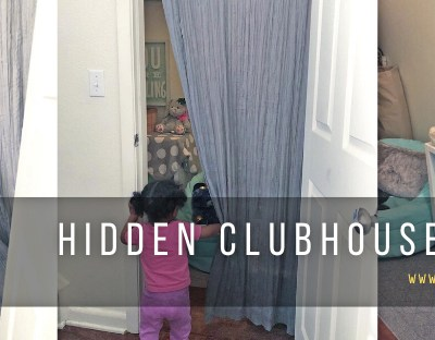 Hidden Clubhouse Remodel