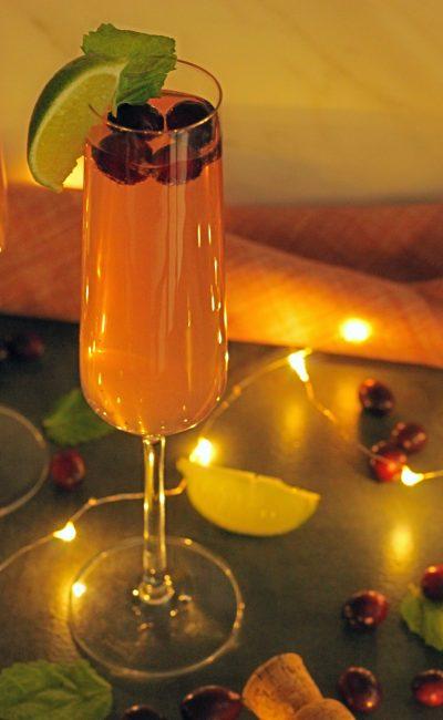 Merry Berry Christmosas
