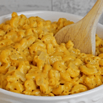 Stovetop Mac & Three Cheese