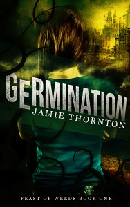 Germination is the opening novella a post-apocalyptic Young Adult series, where the runaways are the heroes, the zombies aren't really zombies, and you can't trust your memories—even if they're all you have left. #germination #books #post-apocalyptic #fiction