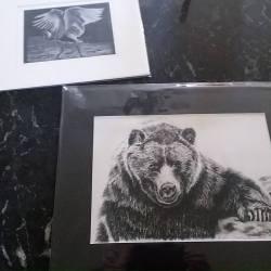 Art prints - customer testimonial