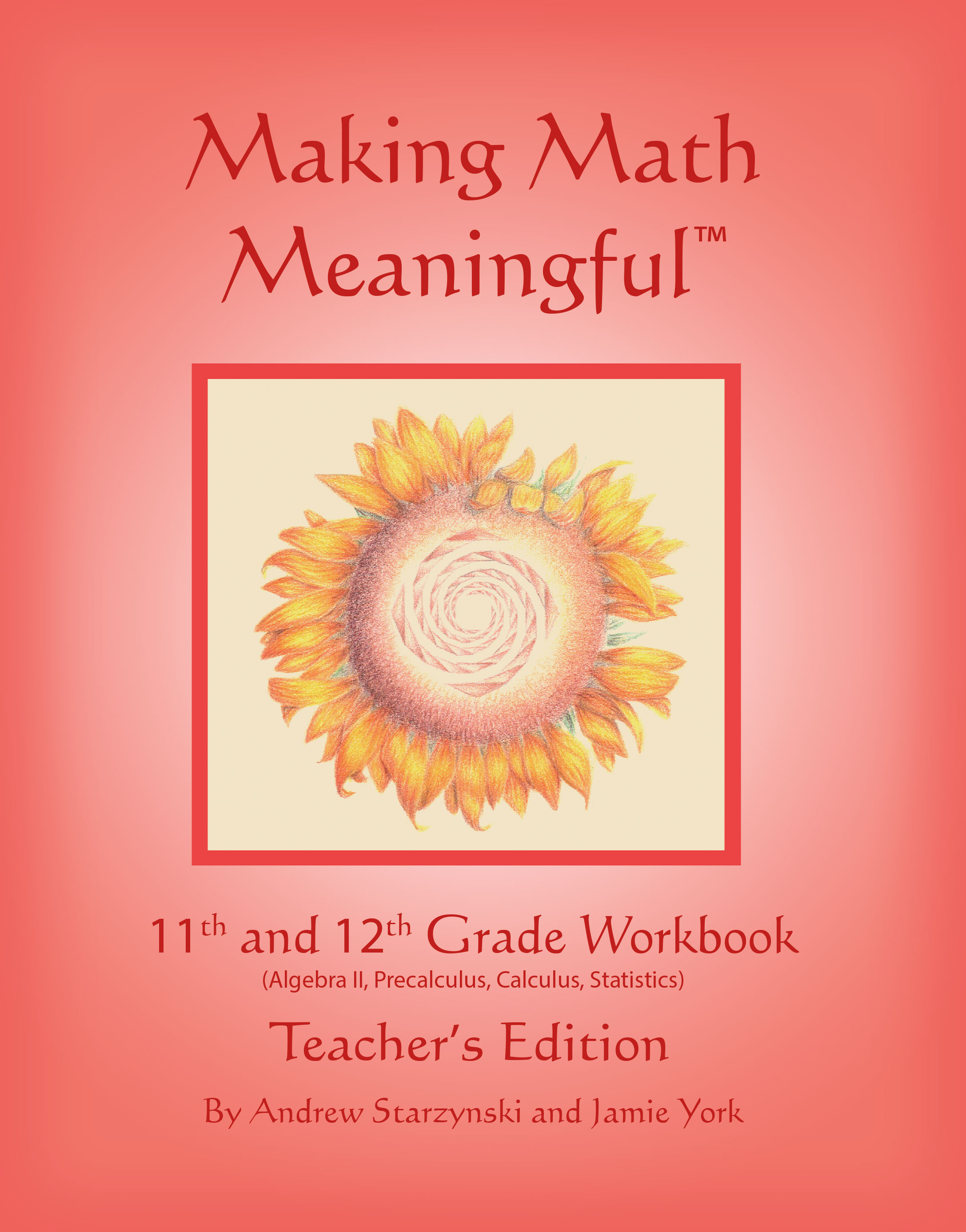 11th And 12th Grade Workbook
