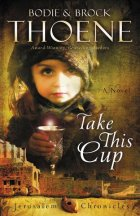 Take This Cup Book Cover