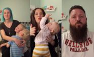 AWESOME VIDEOS: 10 things you should know before having a baby…