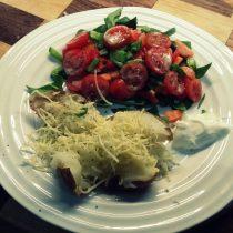 DINNER: wk31