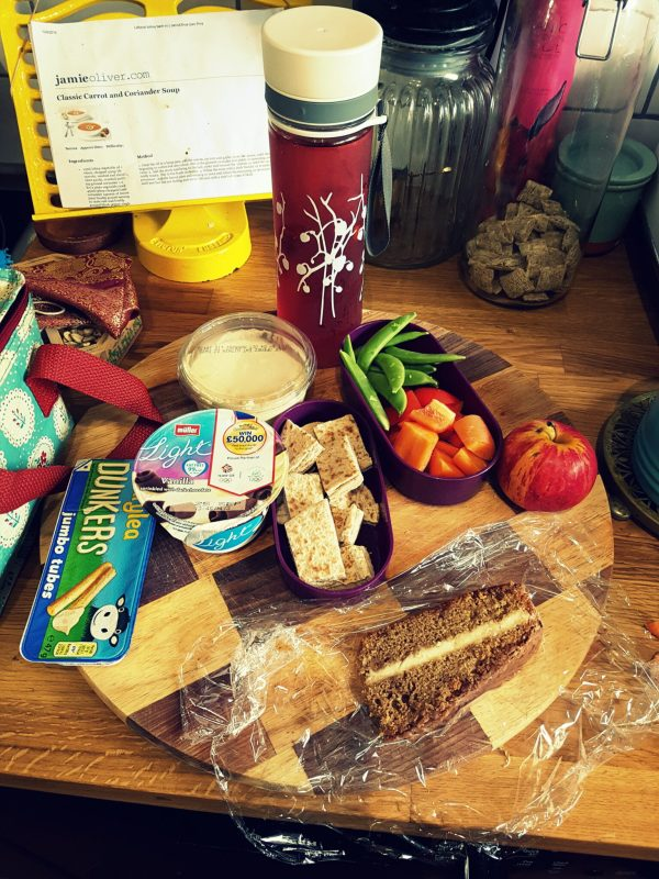 JamJarGill: Meatless Monday {1 year 14 weeks}: Lunch