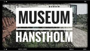 museum hanstholm eingang