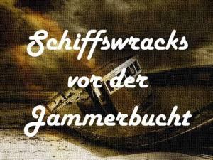 wrack Jammerbucht