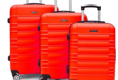 Koffer Reise