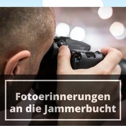 Fotoerinnerungen an der Jammerbucht