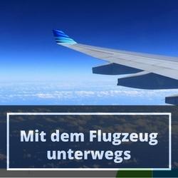 Flugzeug Dänemark