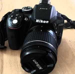 Fotos Nikon
