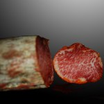 Iberico Loin   Lomo Iberico   Curet Meat  