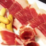 Iberico Ham | Jamon Iberico | Sliced Iberico Ham | Fermin Iberico | Cured meat | Spanish Food