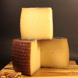 Manchego Cheese 6 month | Queso Manchego 6 meses
