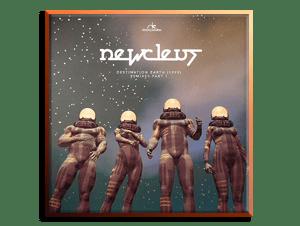 Destination Earth – Remixes