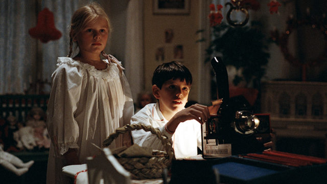 Ingmar Bergman Fanny e Alexander