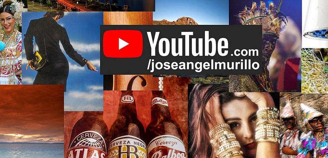 Youtube: 1 Millon de visitas