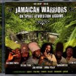 2008 - Spirit Revolution Riddim - One Drop Music