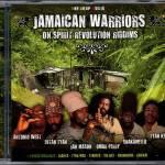 2008 - Spirit Revolution Riddim - One Drop Music