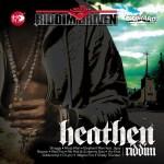 Art Cover - Heathen Riddim