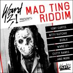 2008 - Mad Ting Riddim (Ward 21 Music)